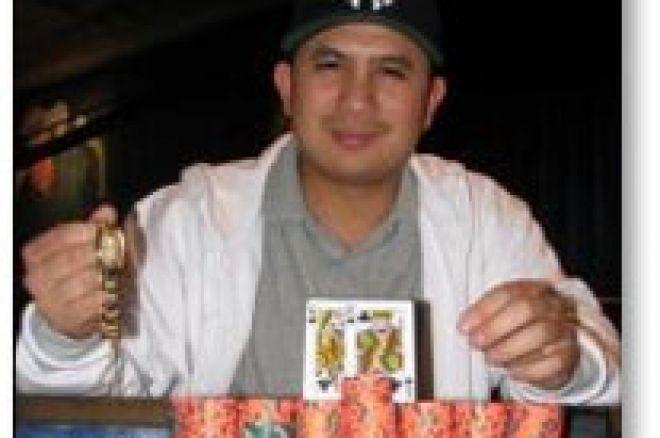 J.C.Tran Pobedio na #49 Event-u WSOP-a 2008 0001
