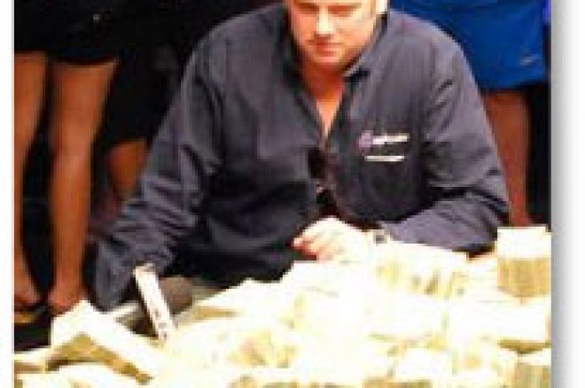 Marty Smith pobedio na #50 Event-u WSOP-a 2008. 0001
