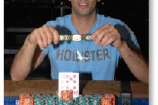 David Daneshgar pobedio na #52 Event-u WSOP-a 2008 0001