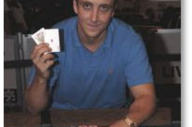 Matt Graham pobedio na #53 Eventu WSOP-a 2008 0001