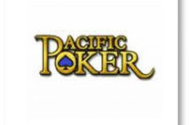 Pacific Poker / 888 Poker Open V 0001