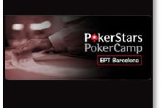 Poker Stars Poker Camp i još satelite turnira... 0001