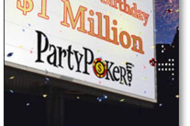Party Poker slavi sedmi rodjendan 0001