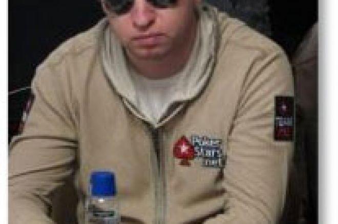 Alex Kravchenko ušao u PokerStars Team 0001
