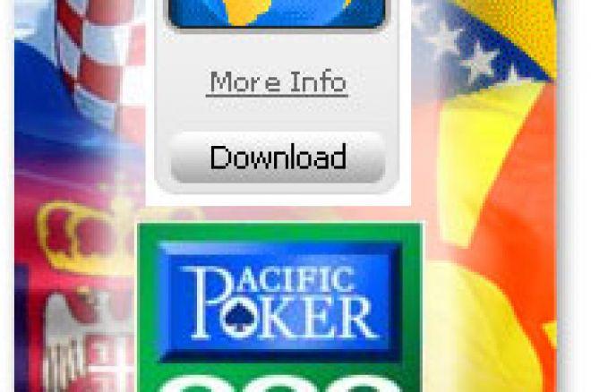 Predstavi svoju zemlju na prestižnom 888 Poker Open-u V  putem satelita za samo $1 0001