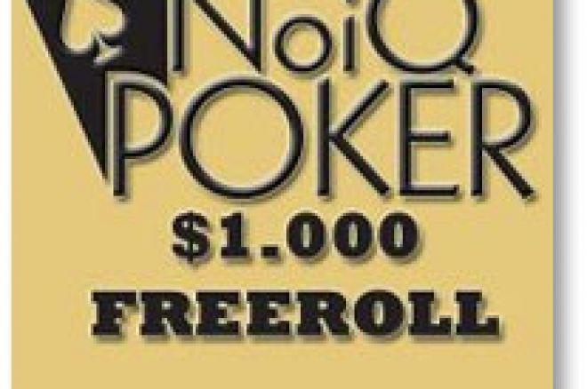 Finalni Freeroll sa $1.000 za Race PokerNika.com otvoren za registracije 0001