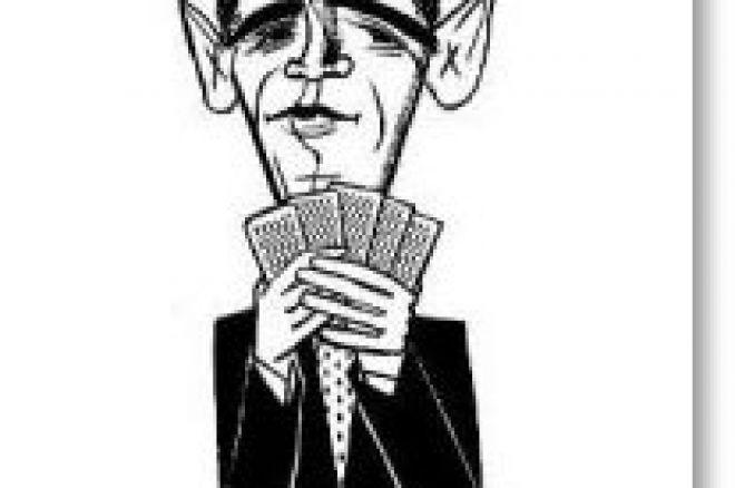 Najnovije ispitivanje/anketa pokazuje kome poker igrači daju prednost - Obama  vs. McCain 0001