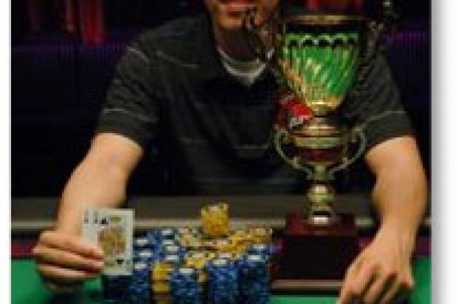 Nam Le osvojio APPT Macau High Rollers 0001