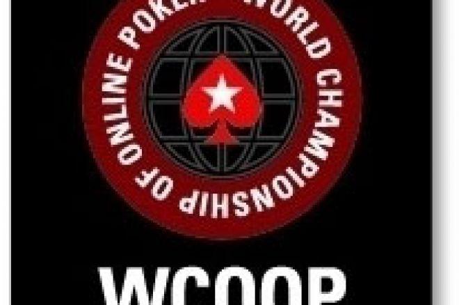 WCOOP Main Event - 2.185 ljutih gusara, 2125 ih je ispalo a ostalo ih 60 0001