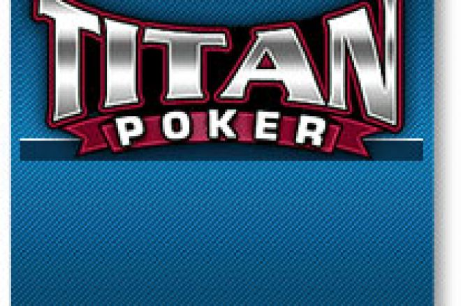 Titan Poker lansira VIP Elite Club 0001