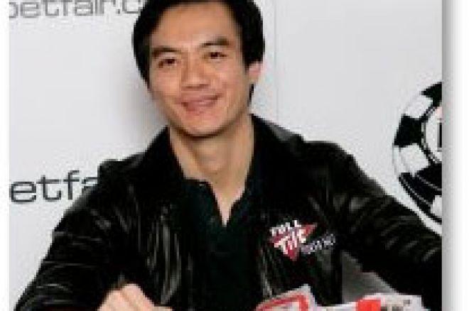 John Juanda osvaja World Series of Poker Europe! 0001