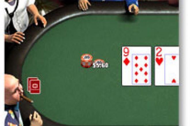 Koje su prednosti internet pokera? 0001