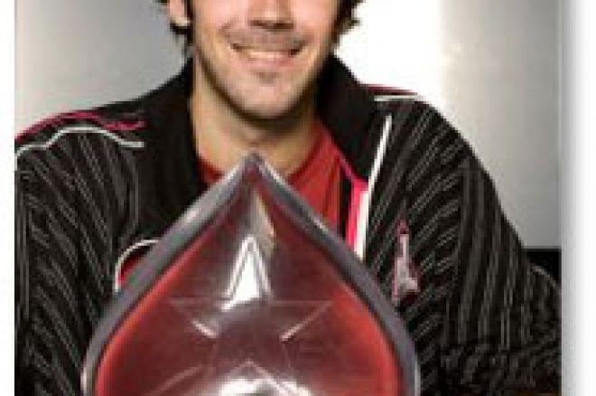Jason Mercier osvojio £1 Million Showdown 0001