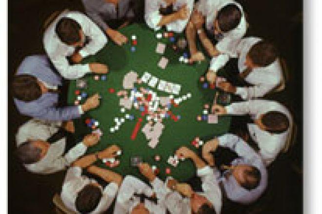Turnirsko početno pravilo jedne karte, jednog turnira 0001