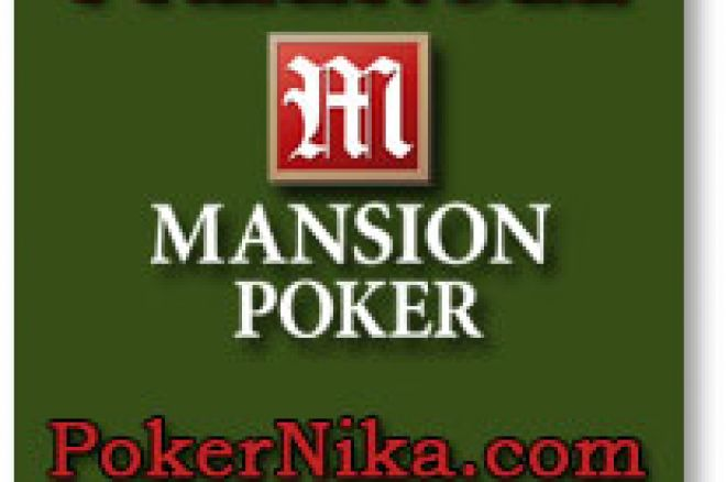Jfmachado osvojio turnir 1.000$ Freeroll na Mansion Poker-u 0001