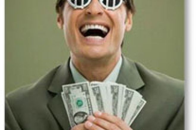 Nemojte misliti na novac dok igrate poker 0001