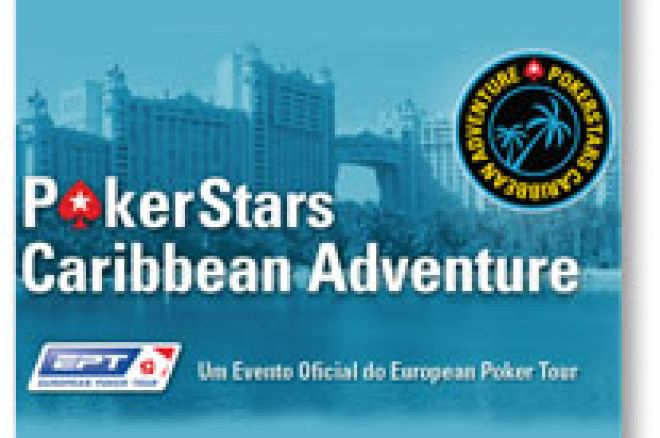PokerStars najavio 2009 Pokerstars Caribbean Adventure (PCA) 0001