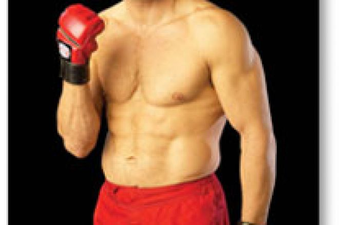 Full Tilt Poker će biti deo velikog UFC Fight-a 0001