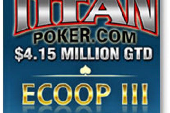 ECOOP počinje večeras na Titan Poker-u!!! 0001