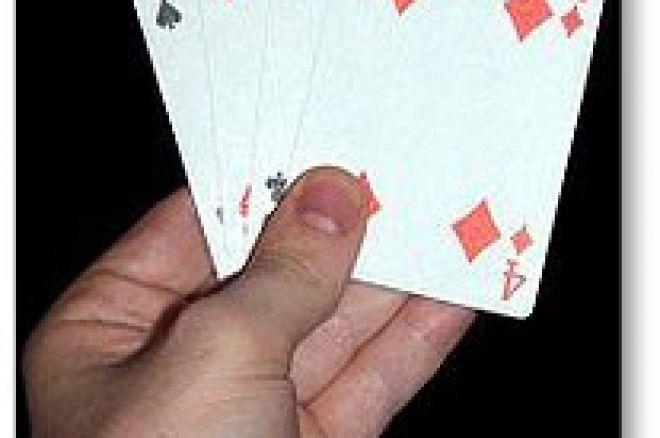PokerStars predstavlja Badugi 0001