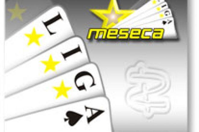 MikacNS pobedio na Finalnom Turniru LIGE za Novembar 0001