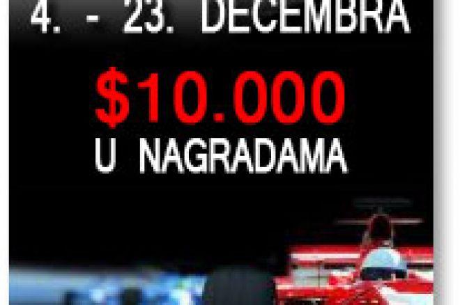 Update: Race PokerNika.com na NoIQ Poker-u - 14. Decembar 0001