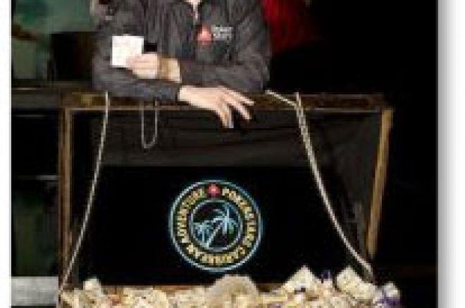 PokerStars Caribbean Adventure uspostavlja ugovor za direktni tv prenos 0001