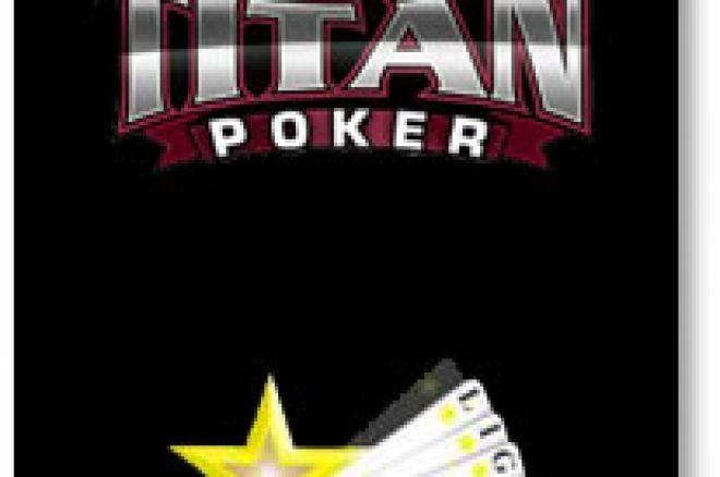 $50 FREEROLL na Titan Poker-u - LIGA MESECA 0001