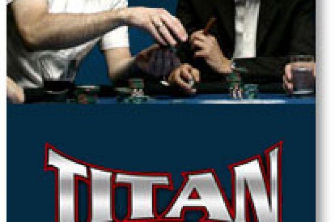 Titan Poker predstavio Online Poker tim 0001