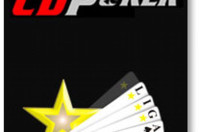 $50 Freeroll na CD Pokeru - Sreda 4. - LIGA Meseca za Februar 0001