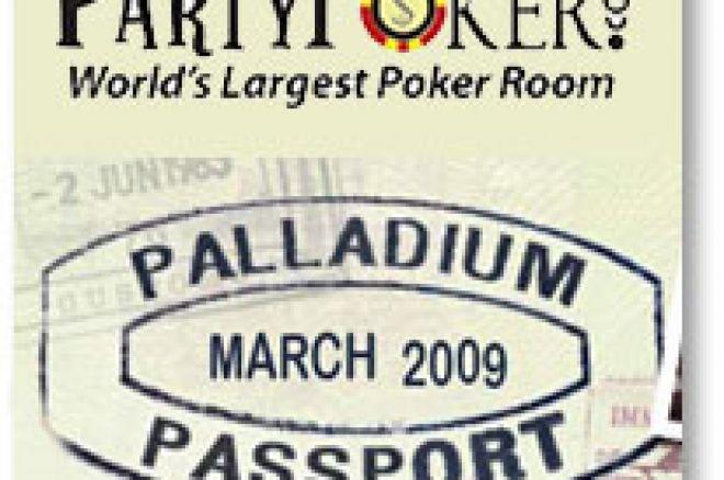 Na putovanje putem Palladium pasoša 0001