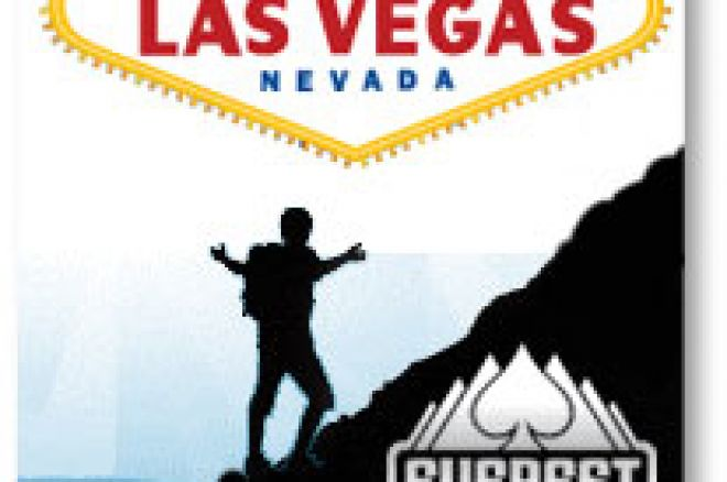 WSOP Steps na Everest-u do Las Vegasa! 0001