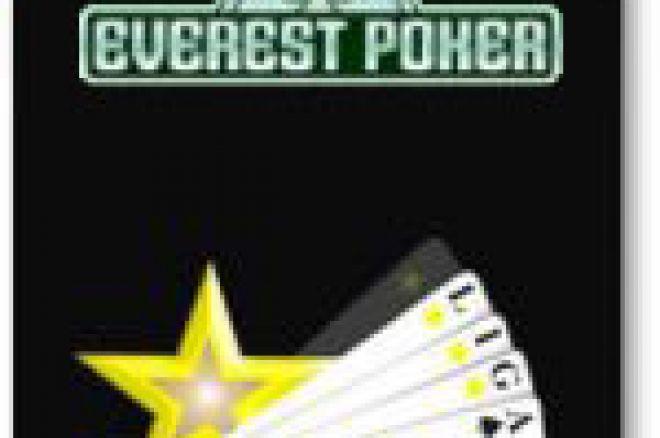 $50 Freeroll na Everest Pokeru - Sreda 25. - LIGA Meseca za Mart 0001