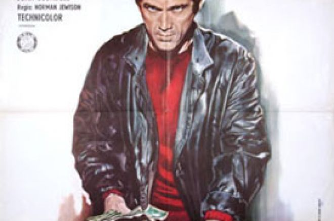 Poker Filmovi: The Cincinnati Kid (1965) Norman Jewison-a 0001