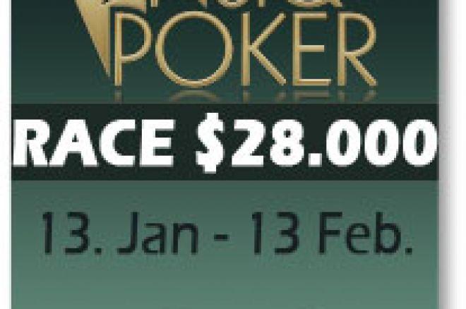 Freeroll $1.000 - RacePokerNika.com na NoIQ Poker-u 0001