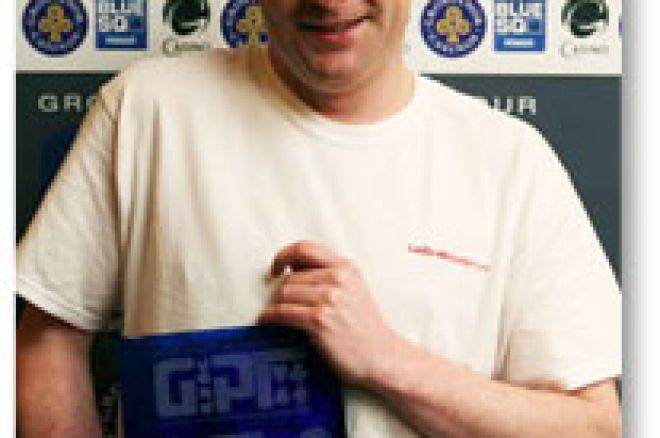 UPDATE: Leg 3 GUKPT 2009 osvojio Martin Silke  0001