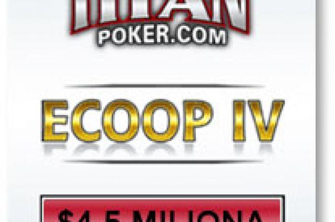 ECOOP IV na Titan Pokeru - $4.5 Miliona ZAGARANTOVANO! 0001