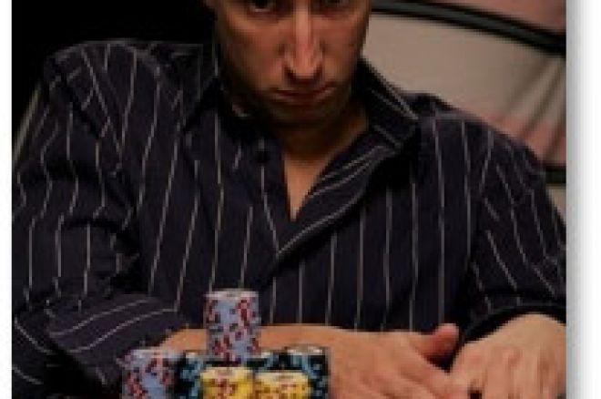 Brett Richey je osvojio titulu Najboljeg Igrača PokerStars SCOOP-a 0001