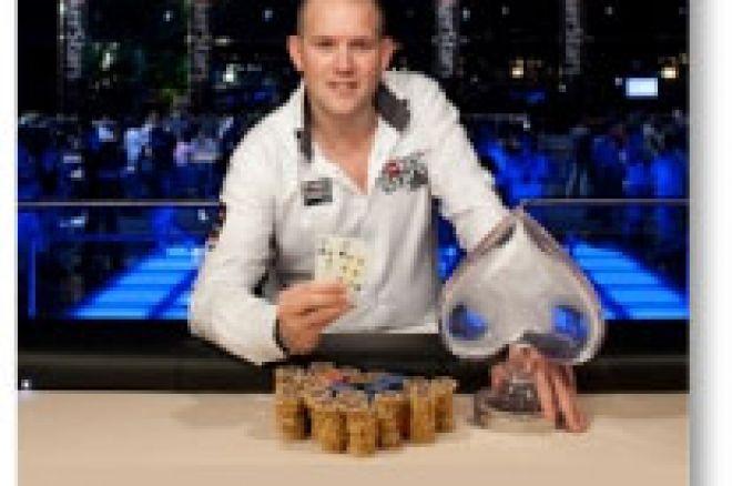 Pieter de Korver osvojio PokerStars European Poker Tour  MonteCarlo 0001