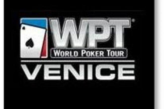 World Poker Tour Venecija  počinje danas! 0001
