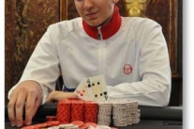 Sven Ragnar Astrom šampion WPT Venecija 0001