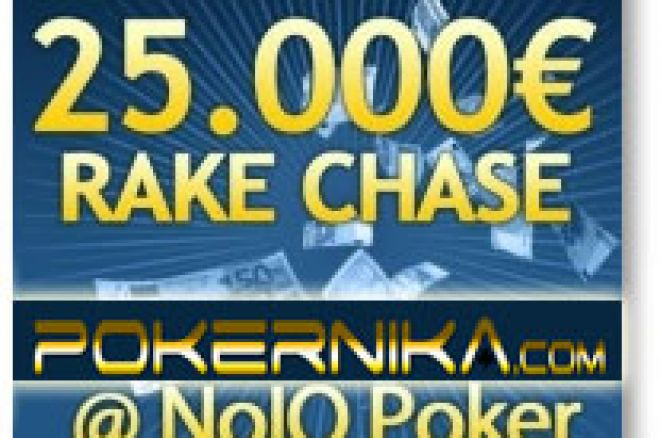 25.000€ RAKE CHASE - ekskluzivna trka PokerNika.com na NoIQ Poker-u 0001