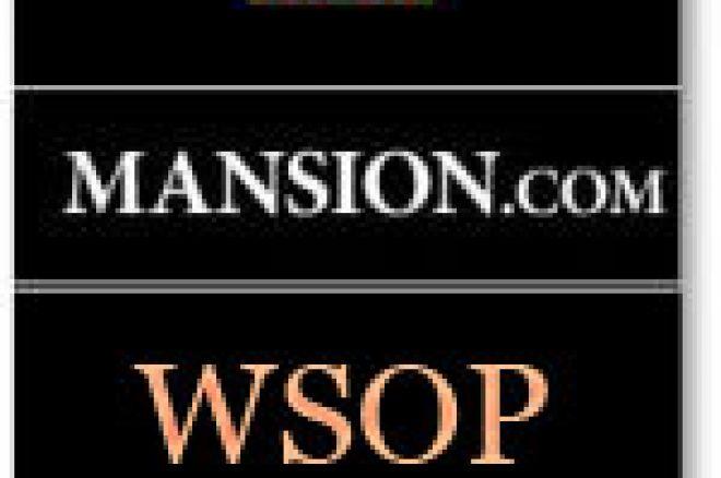 Osvojite luksuzni WSOP paket na Mansion Poker-u ! 0001