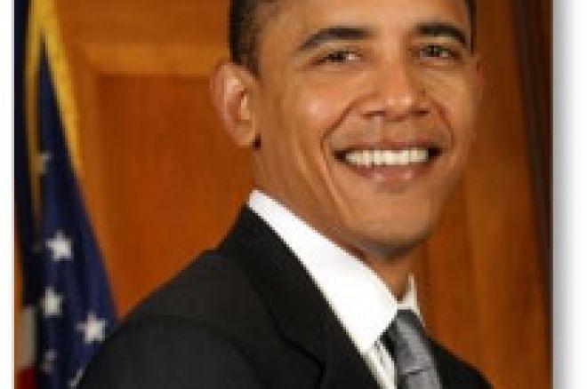 Barack Obama u Las Vegas-u na otvaranju WSOP-a 2009 0001