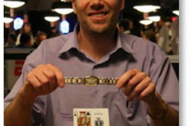 Vitaly Lunkin osvaja WSOP $40k 0001