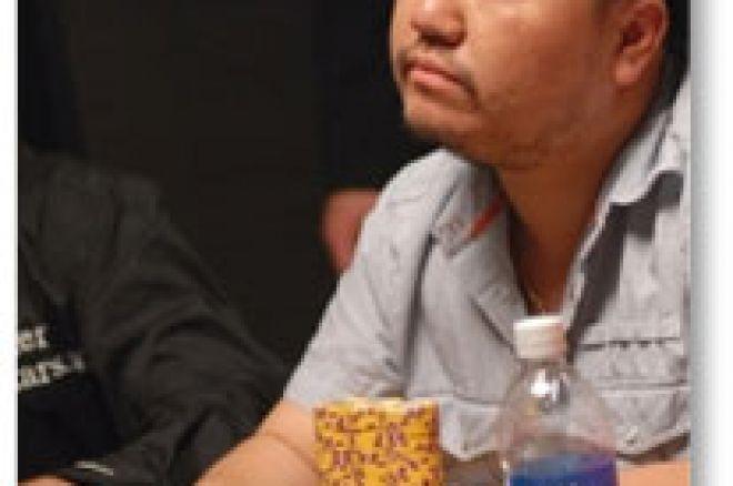 Thang Luu osvojio Event #3 $1.500 Omaha Hi-Lo 8-or-better! 0001