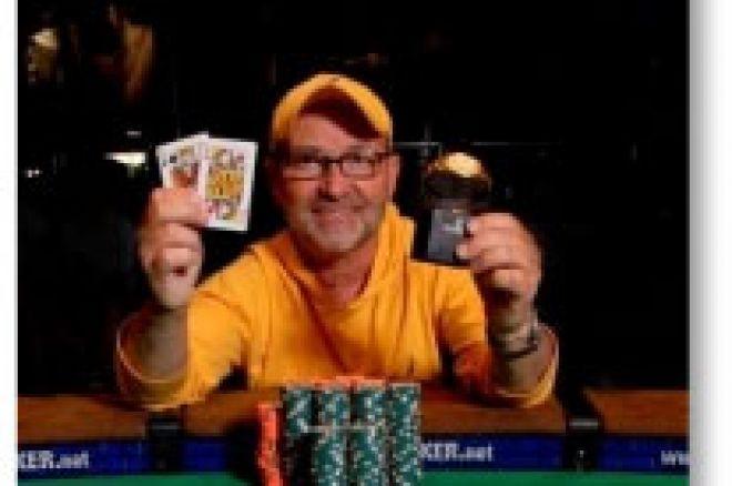 Ken Aldridge osvojio Event #9  World Series of Poker 2009 0001