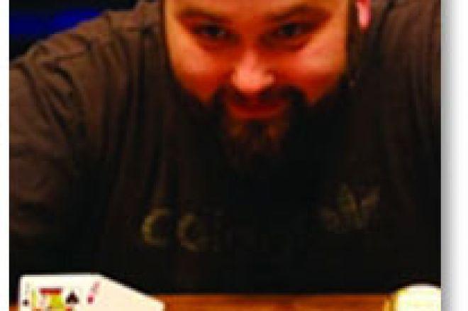"""Brock """"Tsoprano"""" Parker uzima narukvicu na WSOP Event #14 0001"""