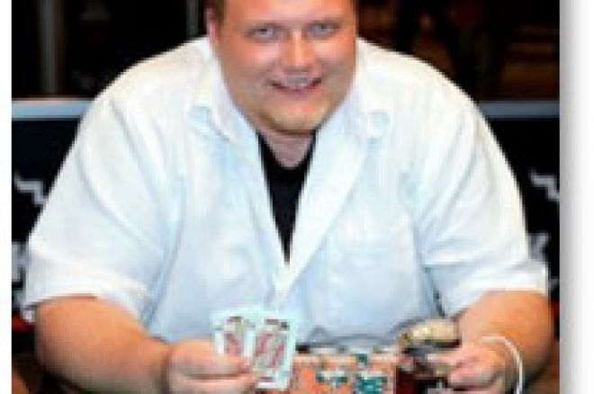 Keven Stammen osvaja svoju prvu WSOP narukvicu - Event #13 0001