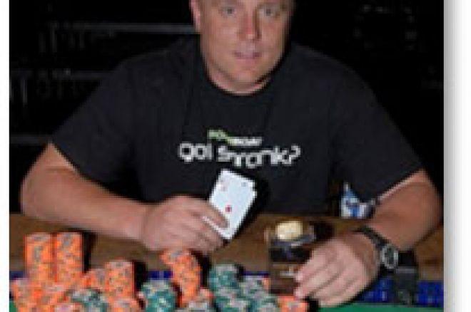 Brian Lemke osvaja Event #15 World Series of Poker 2009 0001